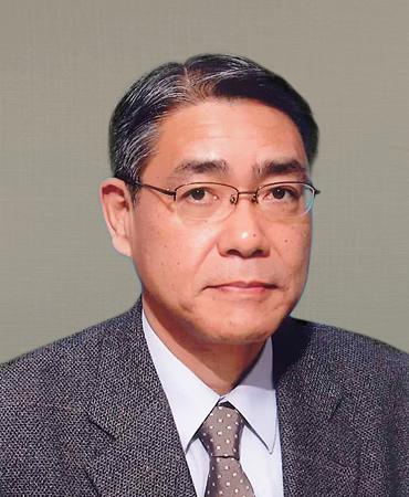 Chairman, Yuichi Mikami   Chairman, Yuichi Mikami