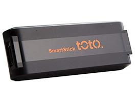 Smart stick toto