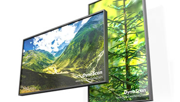 High Brightness LCDs
