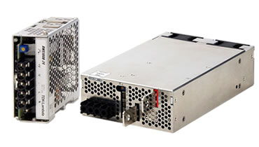 TDK-Lambda/Cosel/MEAN WELL Power Supply Products