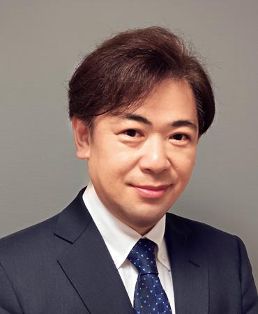 President, Masaaki Aoki   President, Masaaki Aoki