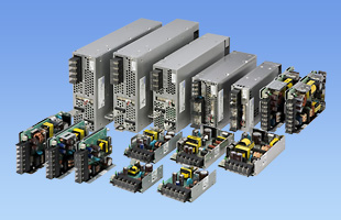 AC-DCPBAシリーズ - PBA300F~1500F, PBA1500T
