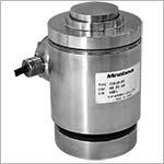 工業用はかり、一般産業用圧縮型ロードセル - 高精度ダブルコンベックス圧縮型CC010(一般品)