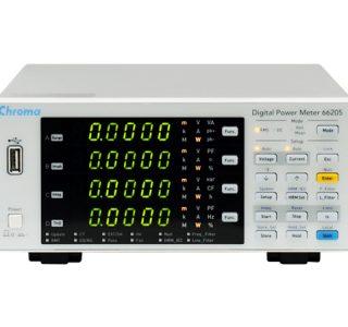 デジタル電力計Model 66205