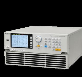 交流電源プログラマブル交流電源 Model 61500 series_H1AS06-CJ1807