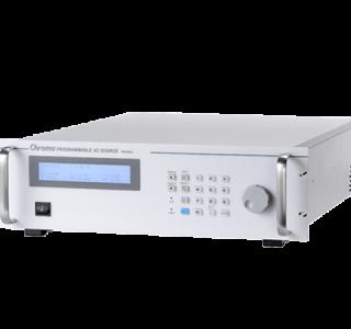 交流電源プログラマブル交流電源 Model 61500 series_H1AS01-CJ1805