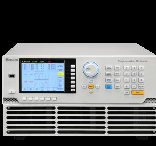 交流電源プログラマブル交流電源 Model 61600 series_H1AS06-CJ1807-1