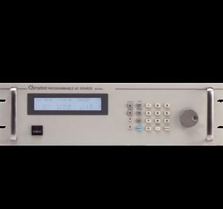 交流電源プログラマブル交流電源 Model 61600 series_H1AS03-CJ1805