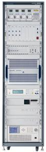 自動試験装置(ATS)LED電源ドライバ自動試験装置 Model 8491