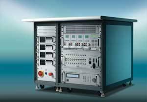 自動試験装置(ATS)アダプタ・充電器自動試験装置 Model 8020