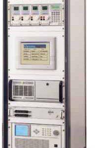 自動試験装置(ATS)スイッチング電源自動試験システム Model 8200
