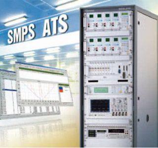自動試験装置(ATS)自動試験装置 Model 8000