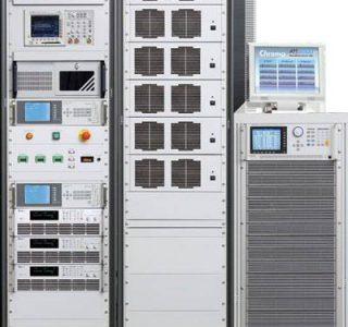 自動試験装置(ATS)太陽光発電(PV)インバータ自動試験装置 Model 8000