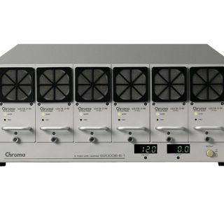 直流電源プログラマブル直流電源 Model 62000B series