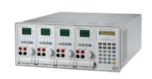 直流電子負荷LED電源ドライバ用プログラマブル直流電子負荷 Model 63110A・63113A・63115A