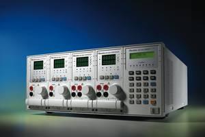 直流電子負荷プログラマブル直流電子負荷 Model 6310A series