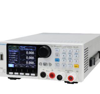 直流電子負荷プログラマブル直流電子負荷 Model 63000 series