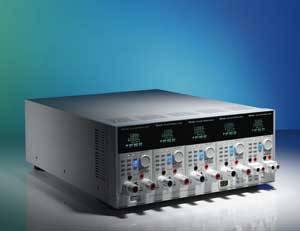 直流電子負荷プログラマブル直流電子負荷 Model 63600 series