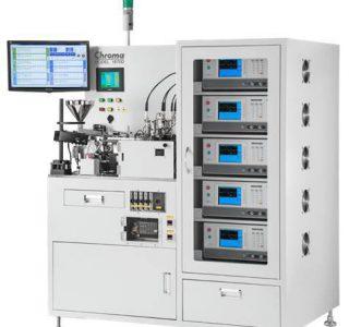 電気安全試験器インダクタレアショート自動測定分類システム Model 1871